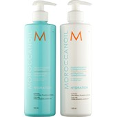 Moroccanoil - Pflege - Hydrate Duo