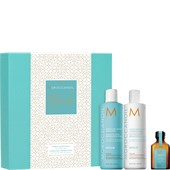 Moroccanoil - Skin care - Repair Christmas Set Astonish