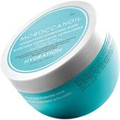 Moroccanoil - Skin care - Weightless Hydrating Mask