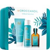 Moroccanoil - Styling - Everlasting Style Set