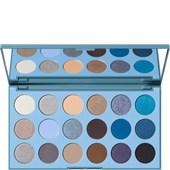Morphe - Augen - Blue Ya Away Eyeshadow Palette