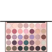 Morphe - Augen - Every Day Chick Eyeshadow Palette