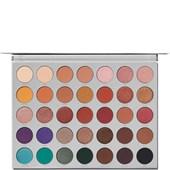 Morphe - Augen - Jaclyn Hill Eyeshadow Palette