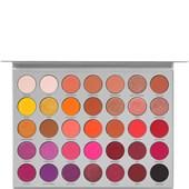 Morphe - Augen - Jaclyn Hill Eyeshadow Palette Vol. II