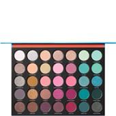 Morphe - Augen - Sweet Oasis Eyeshadow Palette