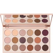 Morphe - Eyes - Truth or Bare Eyeshadow Palette