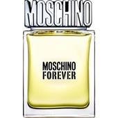 Moschino - Forever - Eau de Toilette Spray