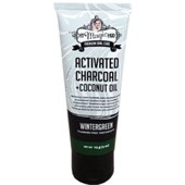 My Magic Mud - Bleaching - Activated Charcoal Fluoride-Free Toothpaste Wintergreen