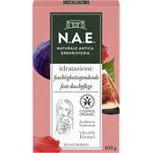 N.A.E. - Deodorant - Moisturising solid shower care