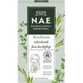 N.A.E. - Duschpflege - Erfrischende feste Duschpflege