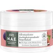 N.A.E. - Duschpflege - Feuchtigkeitsspendende Body Cream