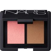 NARS - Blush - Mini Blush Bronzer Duo