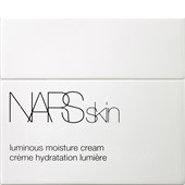 NARS - Moisturizer - Luminous Moisture Cream