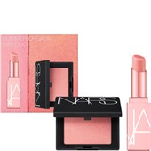 NARS - Lipgloss - Summer Orgasm Mini Duo