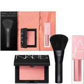 NARS - Lipsticks - Small Pleasure Mini Orgasm Set