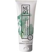 NEQI - Reinigungs- & Desinfektionsmittel - Reinigendes Handgel