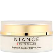 NIANCE - Feuchtigkeitspflege - Premium  Glacier Body Cream