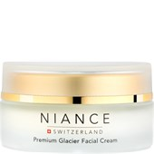 NIANCE - Feuchtigkeitspflege - Premium Glacier Facial Cream