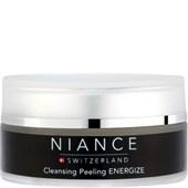 NIANCE - Reinigung - Energize Cleansing Peeling