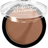 NYX Professional Makeup - Bronzer - California Beamin´ Face & Body Bronzer