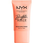 NYX Professional Makeup - Foundation - Bright Maker Primer