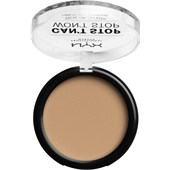 NYX Professional Makeup - Foundation - Can't Stop Won't Stop Powder Foundation