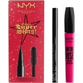NYX Professional Makeup - Eyeliner - Gift set