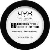 NYX Professional Makeup - Puder - High Definition Finishing Powder