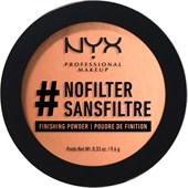 NYX Professional Makeup - Powder - #NoFilter Finishing Powder