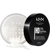 NYX Professional Makeup - Powder - Studio Finishing Powder