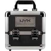 NYX Professional Makeup - Reiniger - Makeup Artist Train Case