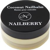 Nailberry - Nail care - Coconut Nailbalm