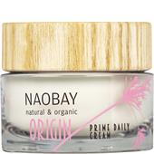 Naobay - Soin anti-âge - Origin Prime Daily Cream