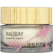 Naobay - Anti-Aging-Care - Origin Prime Recovery Cream