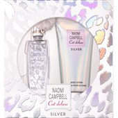 Naomi Campbell - Cat Deluxe - Silver Lahjasetti