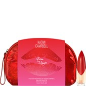 Naomi Campbell - Glam Rouge - Geschenkset