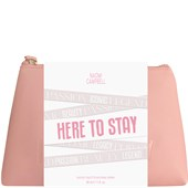 Naomi Campbell - Here To Stay - Gift set