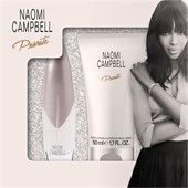 Naomi Campbell - Private - Geschenkset
