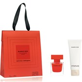 Narciso Rodriguez - limitierte Editionen/Sets - Rouge Geschenkset