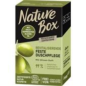 Nature Box - Shower care - Revitaliserende stevige doucheverzorging