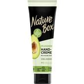 Nature Box - Handpflege - Handcreme