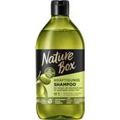 Nature Box - Shampoo - Kräftigungs Shampoo