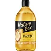 Nature Box - Shampoo - Nährpflege Shampoo