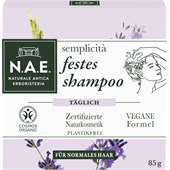 N.A.E. - Hair care - Cheveux normaux Shampoing solide quotidien
