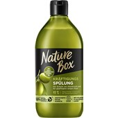 Nature Box - Spülung - Kräftigungs Spülung