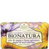 Nesti Dante Firenze - Bio Natura - Argan Oil & Wild Hay Soap