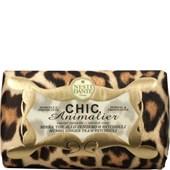 Nesti Dante Firenze - Chic Animalier - Bronze Soap