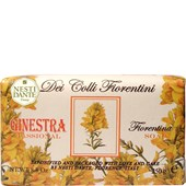 Nesti Dante Firenze - Dei Colli Fiorentini - Broom/Ginster Soap