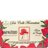Nesti Dante Firenze - Dei Colli Fiorentini - Poppy/Mohn Soap