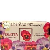 Nesti Dante Firenze - Dei Colli Fiorentini - Sweet Violet Soap